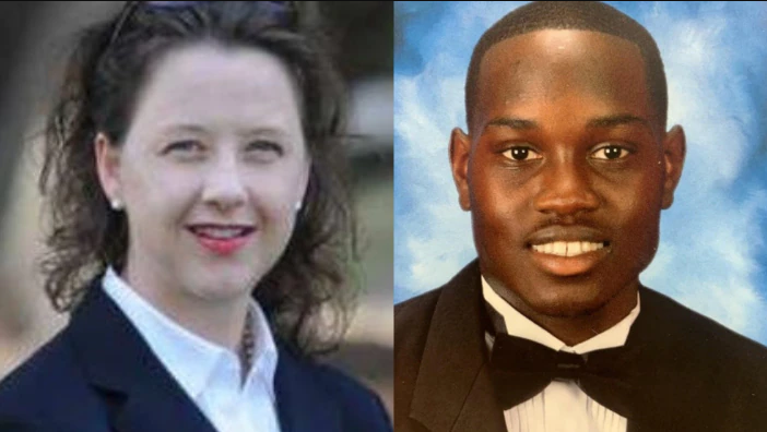Update: Former Georgia district attorney booked on charges of obstructing Ahmaud Arbery case