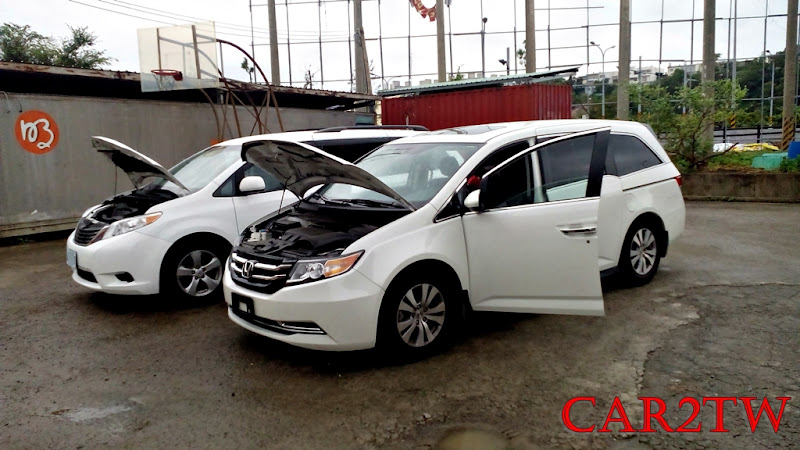 Awesome 2016 Toyota Sienna Vs 2016 Honda Odyssey Compare Cars
