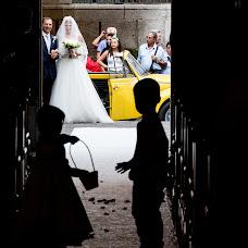 Hochzeitsfotograf Antonio Palermo (AntonioPalermo). Foto vom 05.04.2019