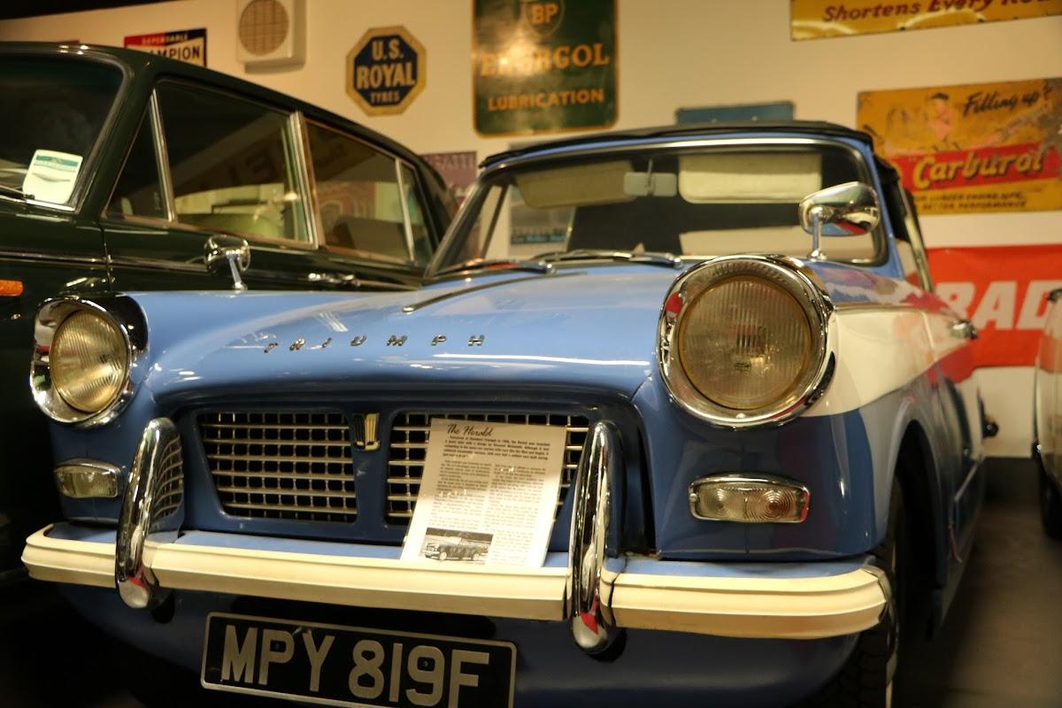 Bo'Ness Motor Museum 0038.JPG