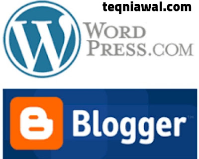 مواقع الربح من الانترنيت - wordpress