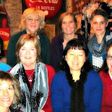 February 2015 Meaningful Mondays: Women Poets in the Courtyard