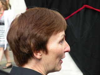 Космонавт Хелен Шарман