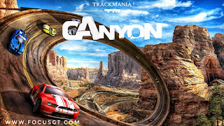 TrackMania 2 is a racing video game developed by Nadeo and published by Ubisoft as part of the TrackMania series.