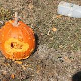 CCP&D 2010 Annual Pumpkin Carving
