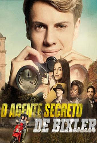 Baixar Filme O Agente Secreto de Bixler Torrent