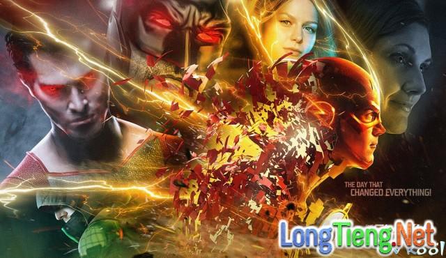 Xem Phim Người Hùng Tia Chớp 3 - The Flash Season 3 - phimtm.com - Ảnh 1