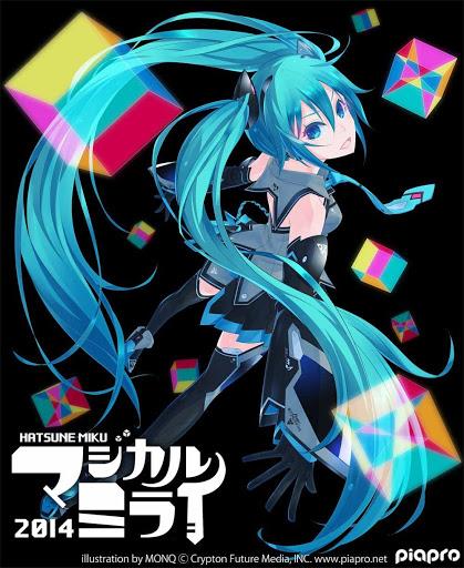 [TV-SHOW] 初音ミク「マジカルミライ 2014」in OSAKA 完全生産限定版 (2015.03.11/MKV/12.28GB)