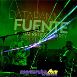 DatapanikFUENTEOfficialAlbumReleaseParty2May2014FortZoutman
