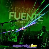 DatapanikFUENTEOfficialAlbumReleaseParty2May2014FortZoutman