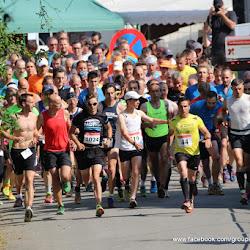 Jogging des Bois de Menil-Favay par Pierre Jadot