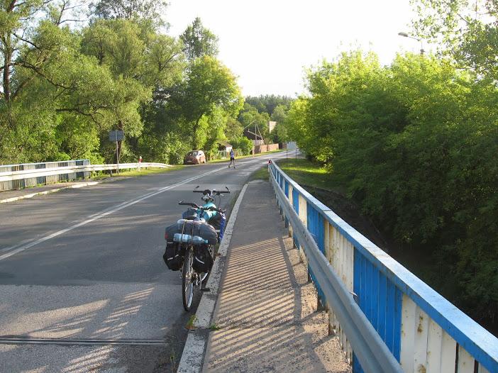 most na Wartcie