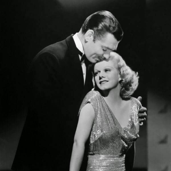 Saratoga was screen legend Jean Harlow's last movie. It released a month after Harlow died of uremic poisoning.