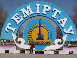 Temirtau:Kazakhstan