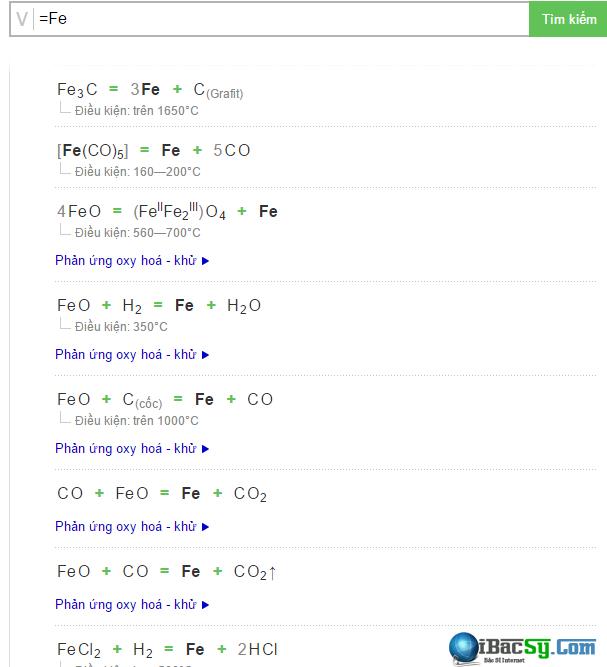 Hướng dẫn dùng trình duyệt Cốc Cốc để giải toán Hóa Học + Hình 7
