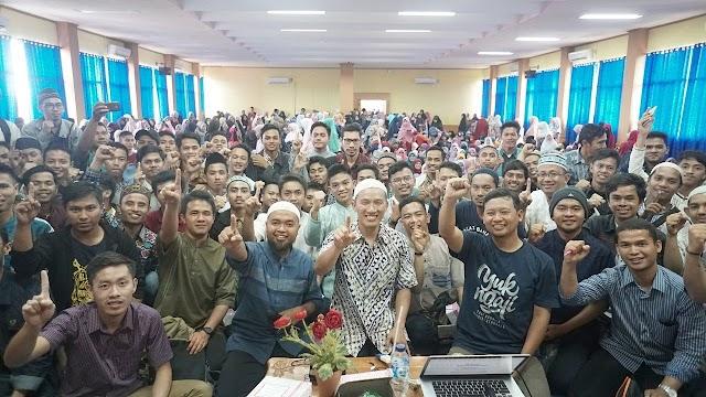 Argumentasinya Abu Janda Dipatahkah Telah Sama Ustadz Felix Siauw
