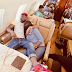 Love one Tintin: Check out this New loved up photo of Davido and his assurance, Chioma