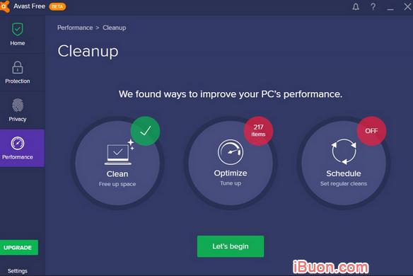 Tải Avast Free Antivirus 2017 - Trình diệt Virus, Trojan cho Windows + Hình 4