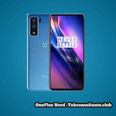 OnePlus Nord |Know Everything of OnePlus Nord price and Specifications