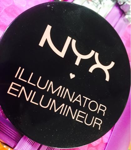 NYX Illuminator Enlumineur NARCISSISTIC.