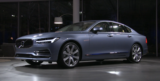 Volvo to produce cars in US for export to China and Europe