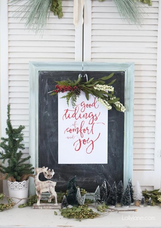 Free-Good-Tidings-Song-Line-Christmas-Printable-Art