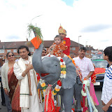 Shree Ganesh Puran - Day1