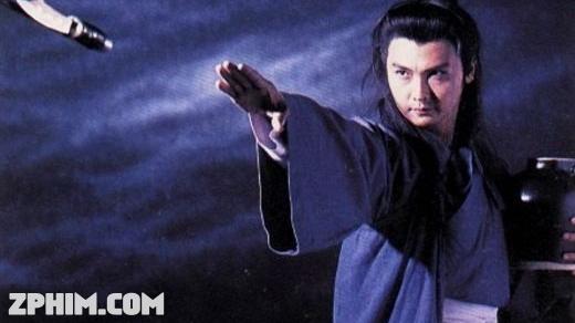 Ảnh trong phim Tiểu Lý Phi Đao - The Romantic Swordsman 1