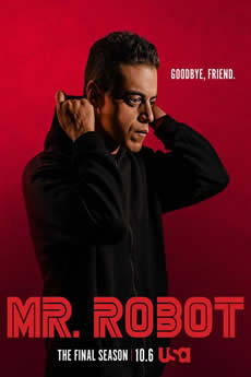 Baixar Série Mr Robot 4ª Temporada Torrent Grátis