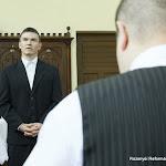 Bodnár Péter konfirmandus vizsgája a presbitérium előtt_2015