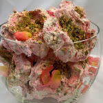 Rosewater and Pistachio Meringues 2.jpg