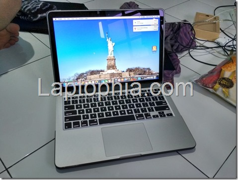 Harga Spesifikasi Apple MacBook Pro Retina Display MF840ID/AMBP