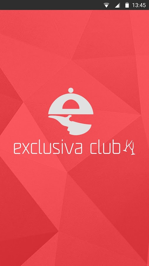 Exclusiva Club- screenshot