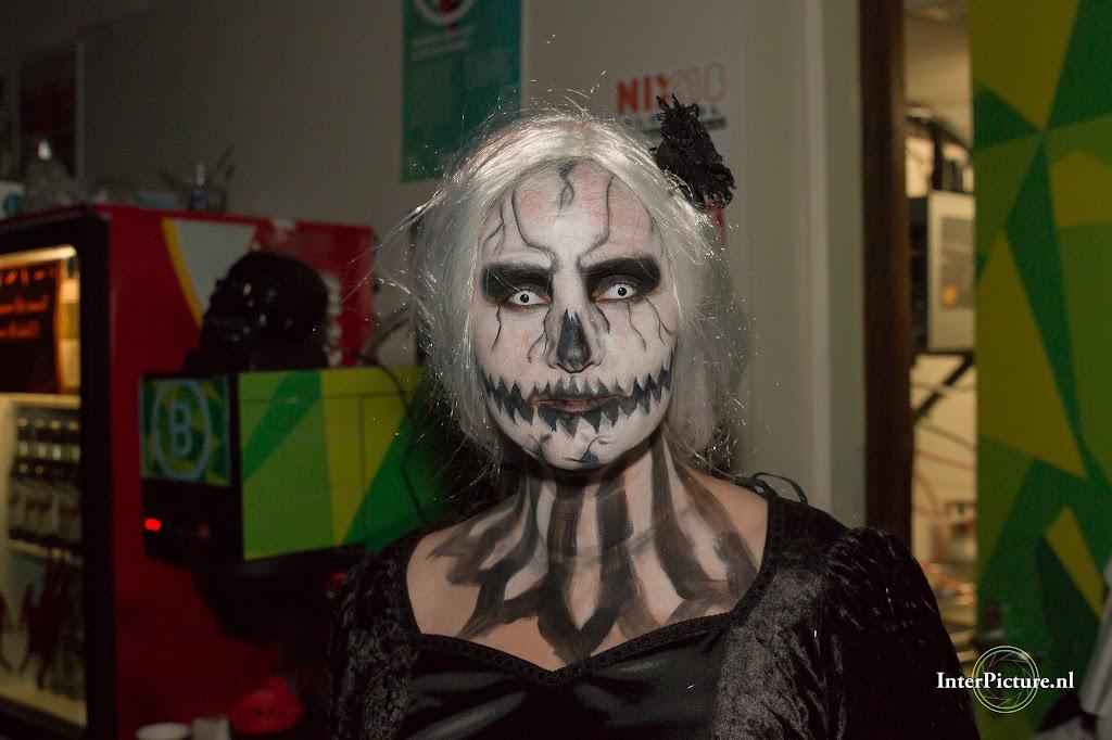 Halloween Kids Spooktocht 073