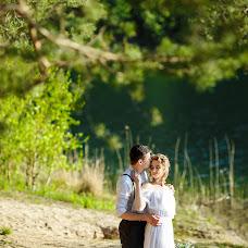 Wedding photographer Nataliya Surin (NataliaSurin). Photo of 13.05.2016