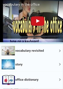 Learn English in context- screenshot thumbnail