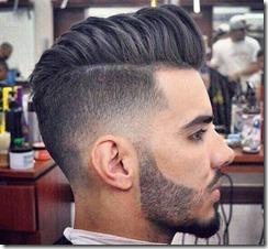 High Fade Haircut 11