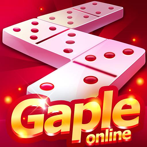 Gaple Indonesia 2019-Domino Gaple & QiuQiu