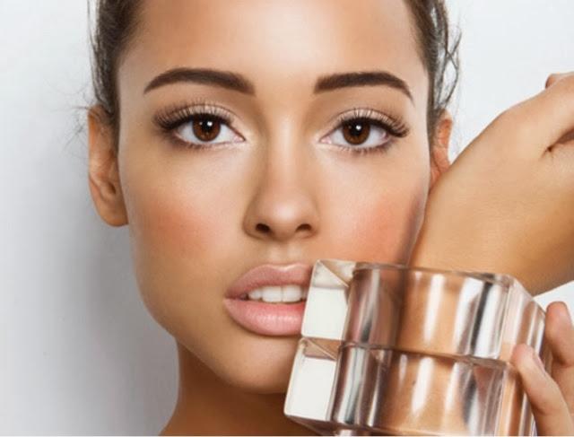 skin colori trucco look i  tan natural makeup occhi marroni: