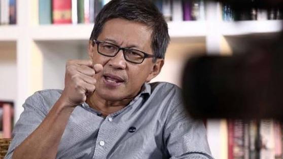 Mega Diangkat Jadi Profesor Oleh Unhan, Rocky Gerung Baca Siasat Politik Prabowo