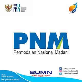 Rekrutmen Lowongan Kerja BUMN PT Permodalan Nasional Madani (Persero)