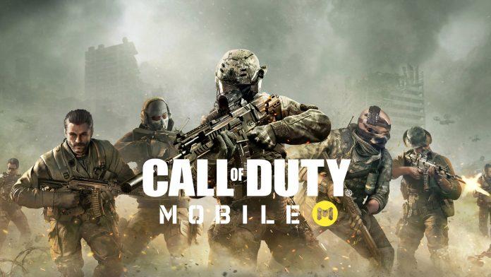 Cara Mendapatkan Shovel di Call Of Duty Mobile