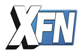 Logo Canal XFN