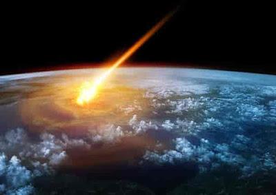 क्रिसमस की रात पृथ्वी के करीब से गुजरेगा Asteroid - anokhagyan.in