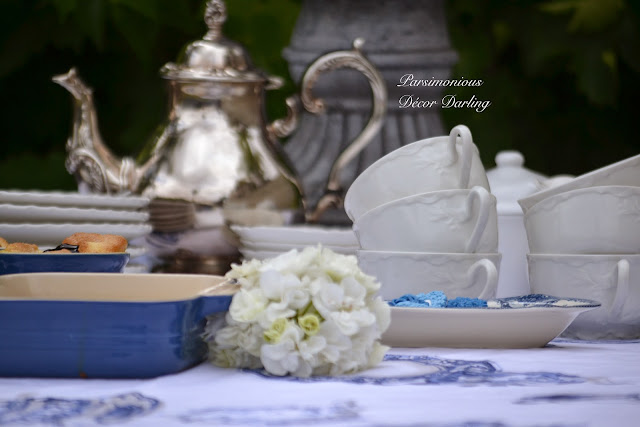 Parsimonious D 233 Cor Darling Set Your Table With Flair