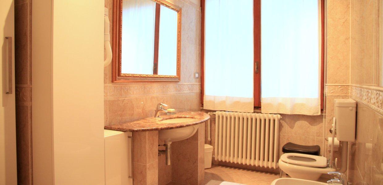 Immotel holiday apartments - Residence La Villa Fasano - the two ...