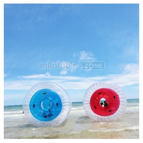 BE IN TREND & FUN MADNESS WITH INFLATABLE-ZONE 5