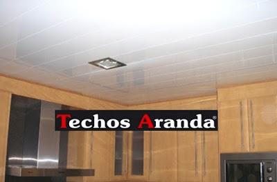 Techos en Torrente