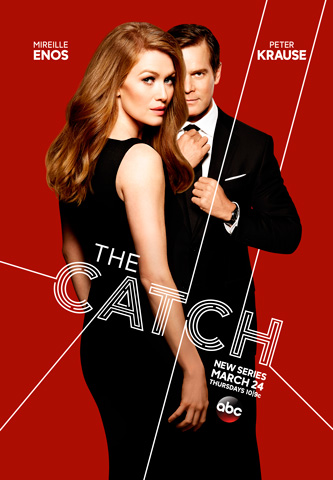 The Catch Season 1 - Bẫy tình