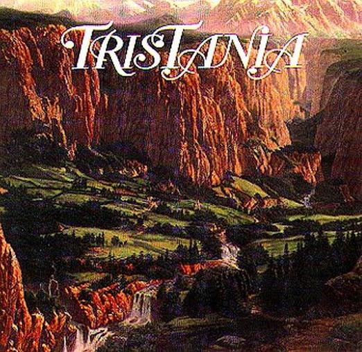 tristania discografia